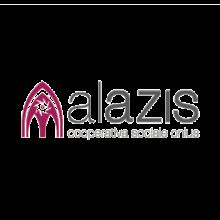 logo - Alazis