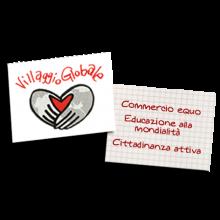 logo - Villaggio Globale
